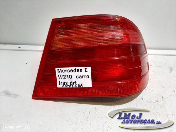 Farolim COM DEFEITO Dto Usado MERCEDES-BENZ/E-CLASS (W210)/E 220 D | 05.96 - 03....