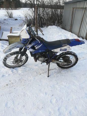 Sprzedam Yamaha dt 125