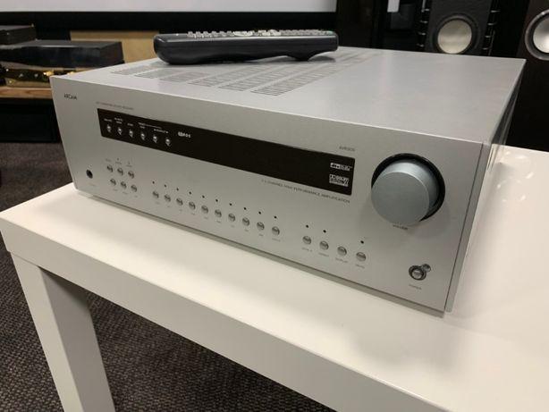 AV-ресивер ARCAM AVR300