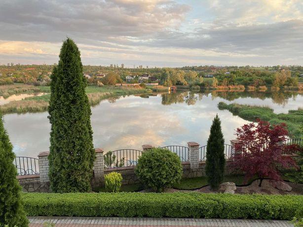 Продается дом в Марьяновке