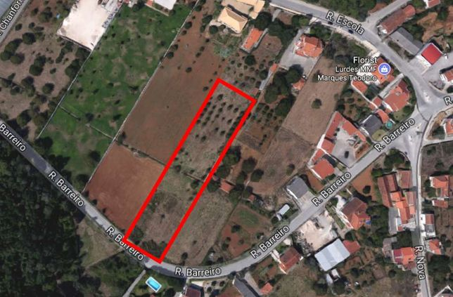 Terreno para exploracao em Coimbra,  4600m2 terra/arvores fruto