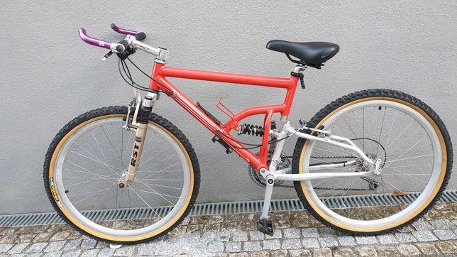 Bicicleta BTT Alpinestars