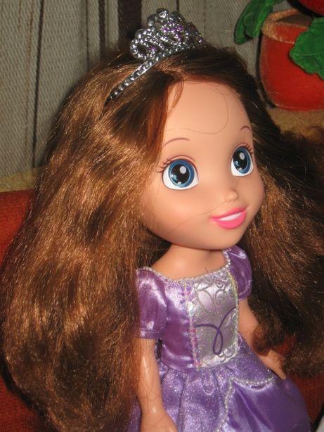 """Куколка 36см. Принцесса""""ДИСНЕЙ"""""""