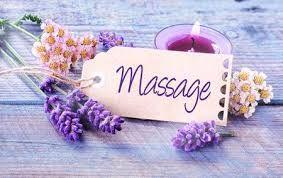 массаж с заботой о Вашем теле
