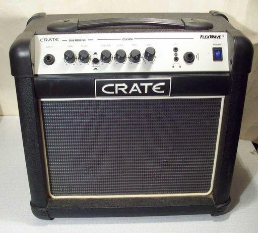 Комбоусилитель Crate FlexWare 15