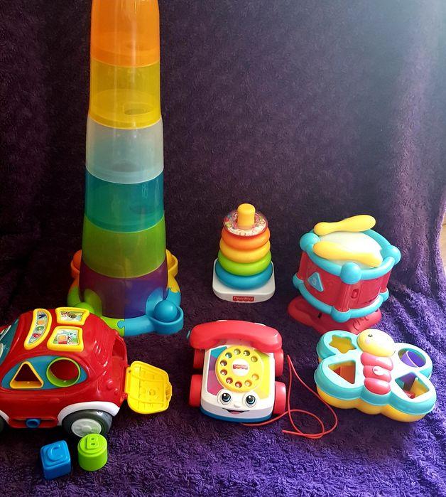 Zabawki Goleszów - image 1