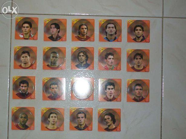 Colecção selecção 2004
