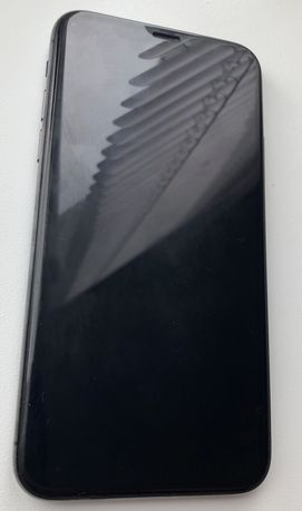 Iphone X Space Gray 64 GB Neverlock