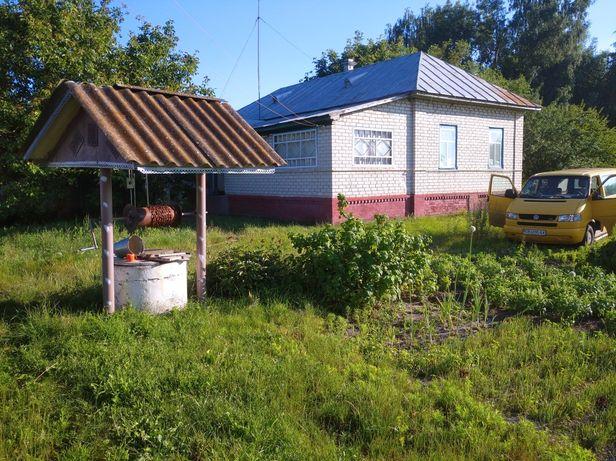 Будинок в селі Ніжинський район
