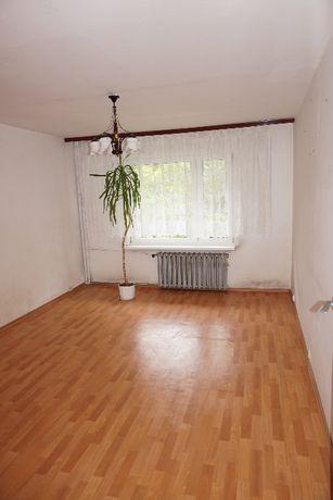 Mieszkanie trzy pokojowe 61m