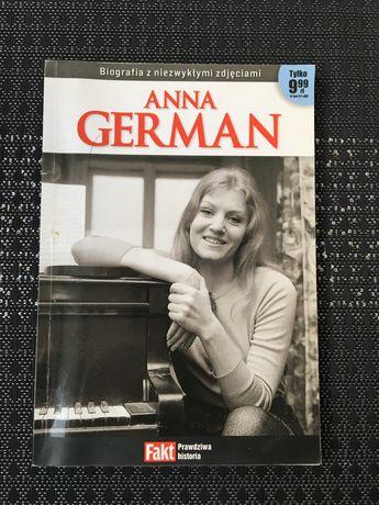 Anna German Biografia