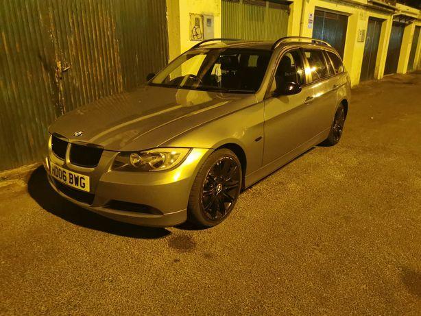BMW 320d 163cv 2006