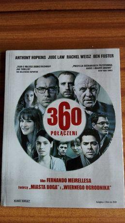 360 Połączeni DVD