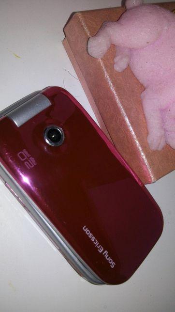 Телефон sony Ericsson z610i