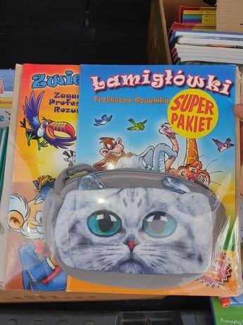 Książki baśnie dla dzieci