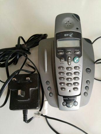 радио телефон ВТ стационарный.с автоответчиком