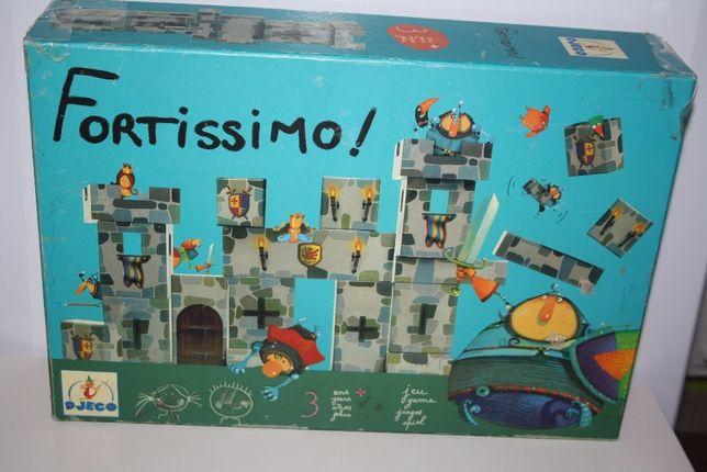 DJECO Fortissimo строительные блоки
