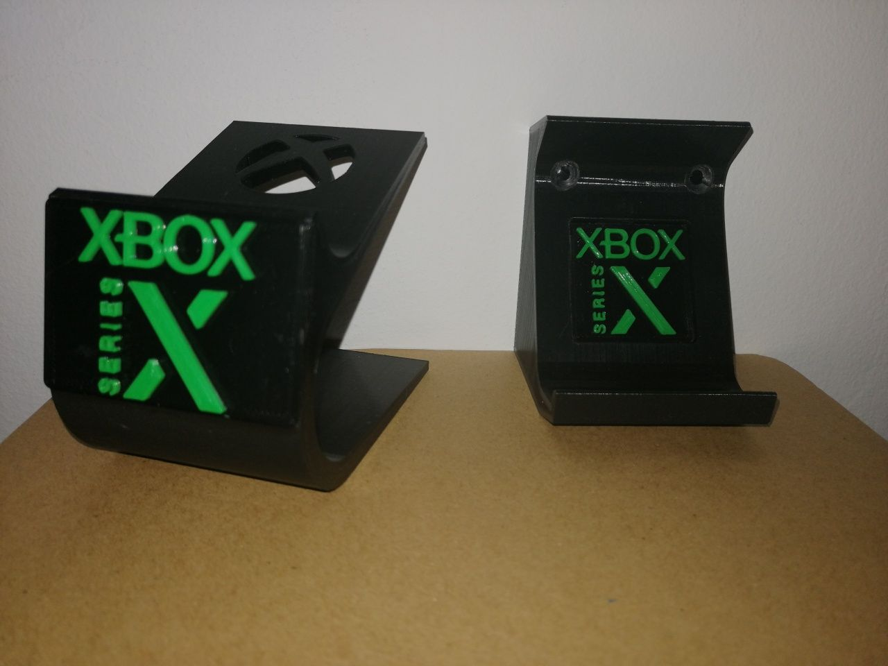 Suporte comando Xbox series X