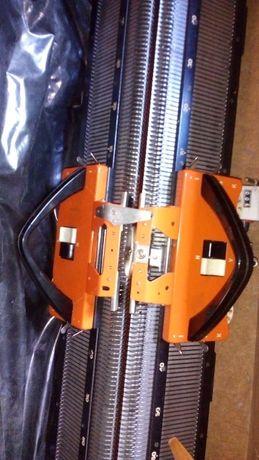 Вязальная машина двухфонтурная DOPLETA 382