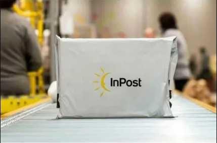 Почтовая компания InPost