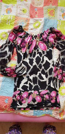 Sukienka mini wyjątkowa