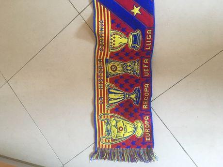 Cachecol Barcelona oficial
