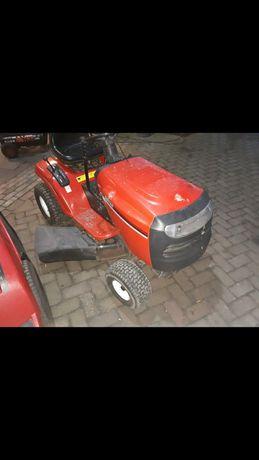 Traktorek Kosiarka SENTAR Briggs 14KM