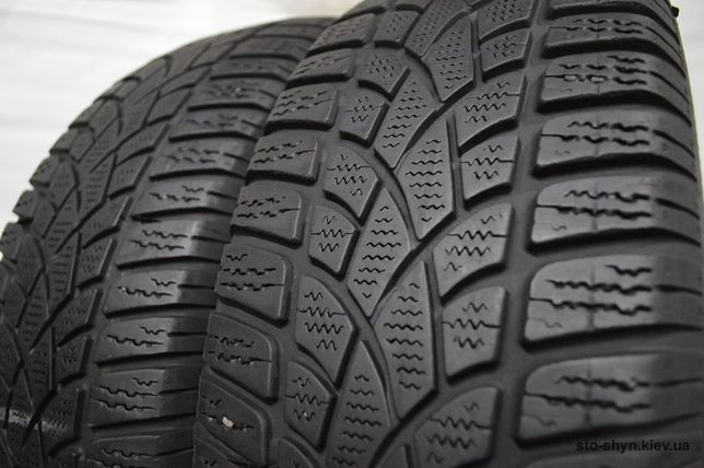 225/50 R17 Dunlop SP Winter Sport 3D БУ Замена: 215/55/17 235/45/17