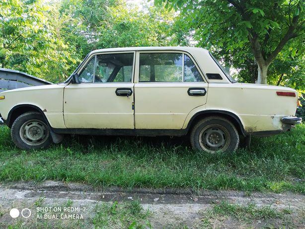 Продам ВАЗ 2101 1981