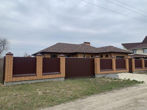 Продается Дом г. Васильков 170 м2 на 10 сотках.