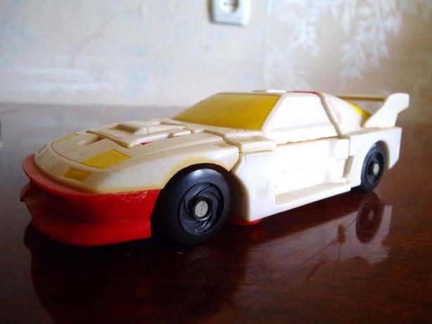 Детская игрушка, спортивная машина