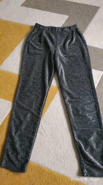 Spodnie sylwestrowe Cubus
