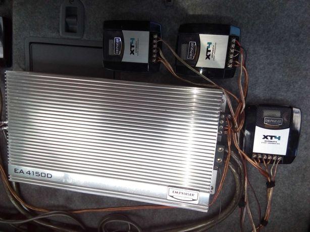 Zestaw audio EM PHASER