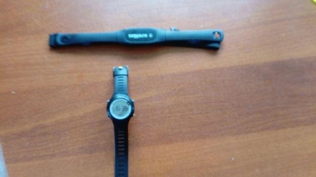 Zegarek z pulsomertrem