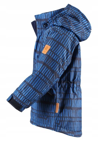 Зимняя куртка Reima Tec Nappaa от 4 до 10 лет Киев - изображение 1