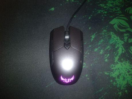 Игровая мышь Asus tuf m5