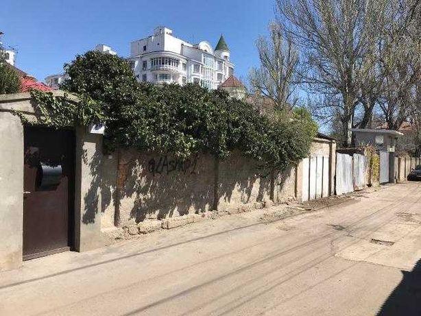 Продам дом в Госпитальном пер. (2857)