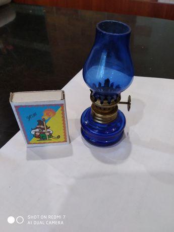 Сувенирная лампа