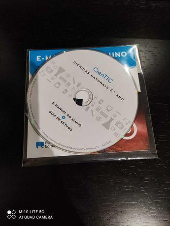 CD Cientic 7º ano