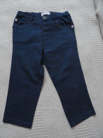 Spodnie chłopięce 5.10.15 Rozmiar 86