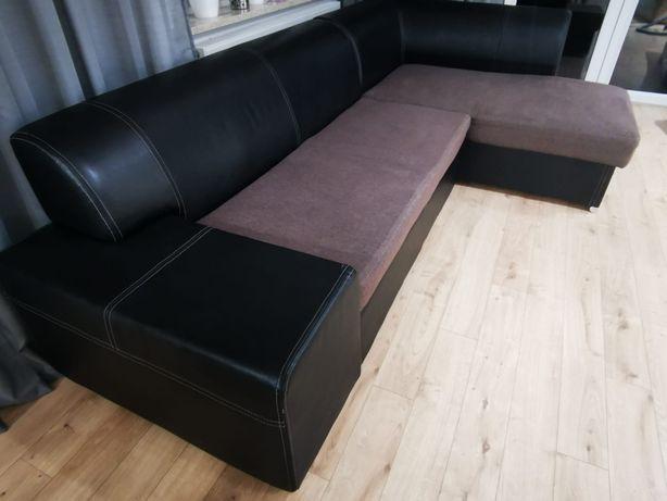 Sofa narożna 280x160