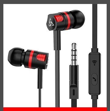 Słuchawki Douszne z Mikrofonem. 3 modele