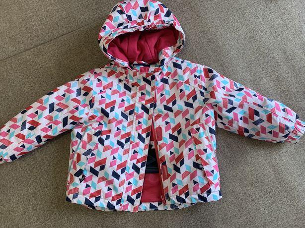 Детская куртка Lupilu