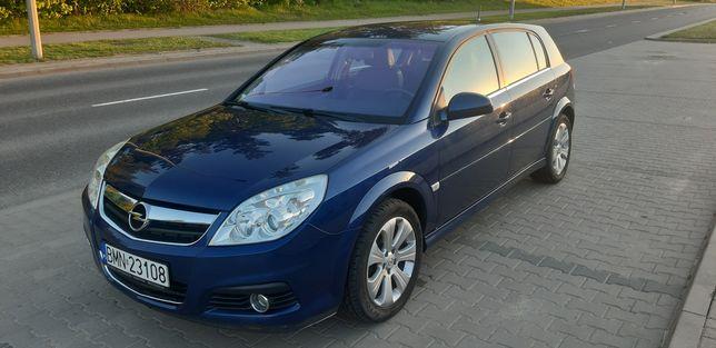 Opel signum benzyna 116 tys przebiegu/moge zamienic