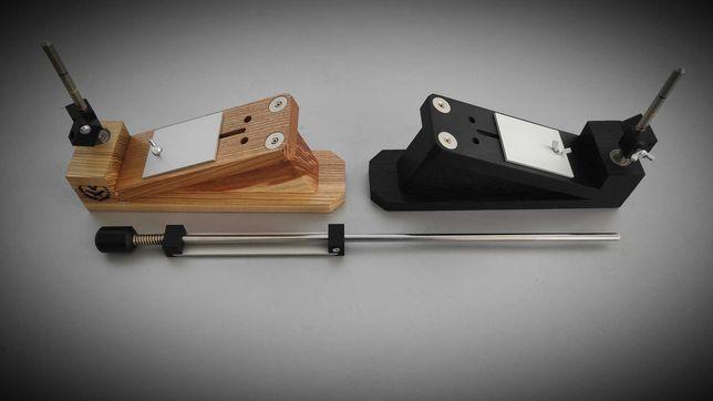 Точилка для ножей. Обновленная версия 2021