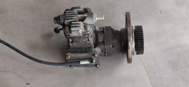 Kompresor sprężarka Ursus Zetor 8145,912,1614,12145,16145
