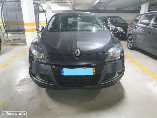 Renault Mégane 1.5 dCi GT Line