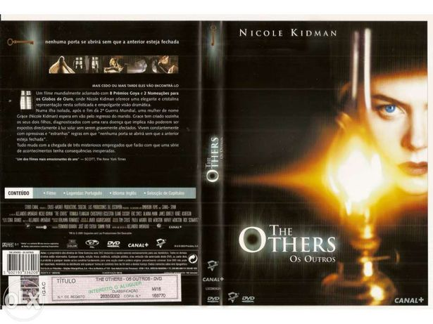 The others / os outros (Portes Incluídos)