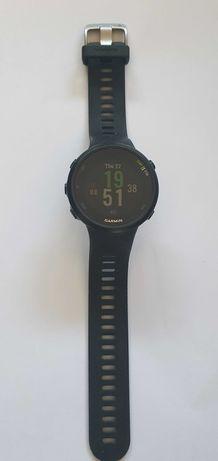 Relogio Garmin Forerunner 45 GPS Smartwatch Corrida Bicicleta HRM