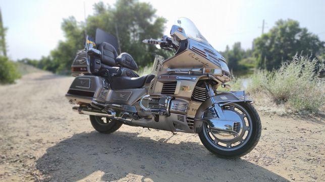 Honda Gold Wing GL1500